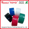 ISO9001 Band van de Kleur BOPP van het certificaat de Acryl