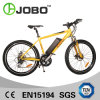 26  250W Brushless Motor Mountain Moped Lithium Li 이온 Battery Aluminum E-Bicycle (JB-TDE18Z)