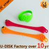O vermelho vai o presente da promoção do disco do USB do bracelete (YT-6308L)