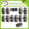 Personaliza Auto adhesivo Círculo Mes Label