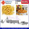 Nourriture frite de Cheetos Kurkures faisant la machine