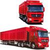 420HP de Vrachtwagen van de primaire krachtbron voor Benz van het Noorden