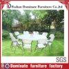 Wedding (BR-P106)のための白いRound Plastic Outdoor Folding Table