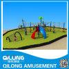 Sistemas que suben al aire libre del parque de atracciones de la estructura de acero (QL14-135A)