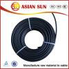 Cable solar 4mm2 de la C.C. de la base dual aprobada del TUV de la alta calidad