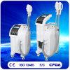 IPL Elight Verwijdering van het Haar van de Machine van de Schoonheid van Nd YAG rf de Multifunctionele en FDA van de Zorg van de Huid