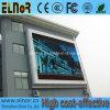 Parede ao ar livre comercial do vídeo do diodo emissor de luz do quadro de avisos P10 do anúncio da venda quente