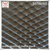 Galvanisiertes erweitertes Metallstandardineinandergreifen (ISO u. SGS)