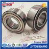 Rodamiento de bolitas angular del contacto de la fila doble 5205 2RS 5205zz