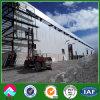 EPSサンドイッチパネルの鉄骨構造の工場建設