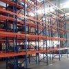Het op zwaar werk berekende Rek van het Metaal voor de Industriële Oplossingen van de Opslag van het Pakhuis