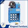 Beste Fähigkeitvertikale Nc-Steuerung kundenspezifische automatischer Schlauch-quetschverbindenmaschine