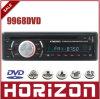 Coche DVD, sistema de navegación audio del coche de DVD, jugador de la profesión del audio del coche--- (9968DVD)
