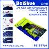 Différents types de kits de réparation de pneus Outils