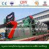 Снимать резиновую смесь Cooling Machine для Rubber Sheet Line (XPG-800)