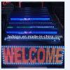 Farbenreiches LED-Bildschirmanzeige-bewegliches Innenzeichen