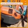 Hitachi mini excavador de 6 toneladas con la lámina (Zx55)