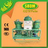 Kxzs Tower Separation de Vacuum Technology Mini Engine Oil Recycling