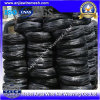 Construction에 있는 밝은 Soft Annealed Iron Wire 를 사용하는