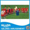 Nouveau train d'équipement d'attractions pour enfants (QL-C071)