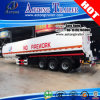 20-55cbm Fuel/Oil /Water Tanker Semi Truck Trailer para Sale