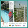 Brc Qym 최신 담궈진 직류 전기를 통한 Fence/Brc 메시 (공장)