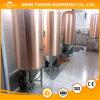 Preparazione della birra e fermentare del certificato del Ce della strumentazione di Microbrewery