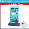 屋外P4 SMD RGBフルカラーLEDの自由な地位TVの印
