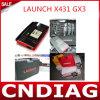 Lancering x-431 Meertalige Gx3/Launch X431 Gx3