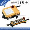 2016 220 100 mts de larga distancia Industrial Control Remoto arriba Abajo F24-12s / 11 Botones de Control Remoto Universal de Aprendizaje para polipasto de cable, Ganty Crane