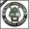Koele Hollow uit Metal Badge voor ons Army (byh-10543)