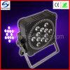 120W RGBW Mini Battery СИД Flat PAR