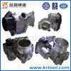 중국 정밀도 ODM는의 주조 알루미늄 자동 예비 품목을 정지한다