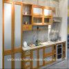 De Welbom do aço inoxidável da alta qualidade armário 2016 de cozinha por atacado