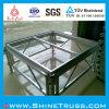 AluminiumAssembl Stufe Guangzhou-Factoy
