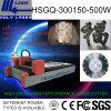 Серия лазера Hsgq автомата для резки лазера волокна святейшая; Hsgq-300150 500W