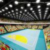 Горячий пол гандбола Intelocking крена PVC сбывания дешево 2016