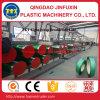 Chaîne de production de courroie d'emballage d'animal familier de grande capacité