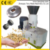 Pequeña máquina de la pelotilla de la buena calidad para el Burning de Stover del combustible de la biomasa