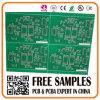 Китай Alibaba изготовление PCB GPS 2 слоев