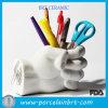 Support en céramique de stylo de poing spécial