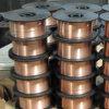 Fios de soldadura revestidos de cobre Aws Er70s-6