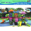 Openlucht Playground voor Peuters met Cartoon Vegetable Roof (hc-00301)
