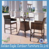 Freizeit Cheap Outdoor Rattan Bar Table und Chair