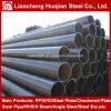Hersteller-Schweißungs-Stahlrohr mit schwarzer Beschichtung-Oberfläche
