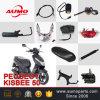 Assemblée de commutateur de guidon de moto pour Peugeot Kisbee 50
