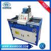 Láminas plásticas de la trituradora que afilan la máquina