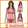 Frauen Fashion Pretty Push herauf Rose Red Sexy Swimsuit (KS610308)