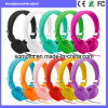 Promotional colorido Gift Wired Stereo Headphone para o iPhone 6 Plus