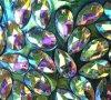 China-Kristall Nähen-auf Kornen (3065)